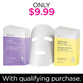 SHEET MASK SAVINGS