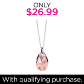 PWP SS NECKLACE COBO $26.99