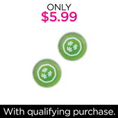 PWP GEL EYE PADS $5.99