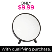 PWP CADDY MIRROR $9.99