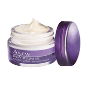 Anew Platinum Day SPF 25 UVA/UVB Cream - Mini