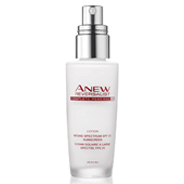 Anew Reversalist Complete Renewal Day Lotion Broad Spectrum SPF 25 Sunscreen