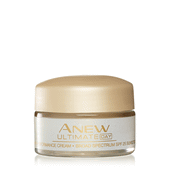 Anew Ultimate Day Multi-Performance Cream Broad Spectrum SPF 25 Sunscreen - Trial Size