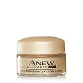 Anew Ultimate Night Multi-Performance Cream - Mini.