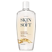 Skin So Soft Radiant Moisture Bath Oil