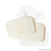 Avon Beauty Soap with Aloe & Vitamin E