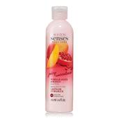Avon Senses Body Care Juicy Pomegranate & Mango Body Lotion