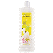 Avon Senses Lily & Honeysuckle Blossom Bubble Bath