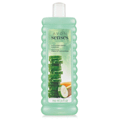 Avon Senses Cucumber Melon Bubble Bath