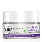 NutraEffects Active Seed Complex Ageless Eye Cream