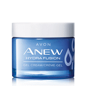 Anew Hydra Fusion Gel Cream