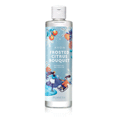 Avon Frosted Citrus Bouquet Shower Gel