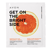 Anew Get On The Bright Side Brightening Sheet Mask