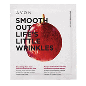 Anew Smooth Out Life's Little Wrinkles Smoothing Sheet Mask