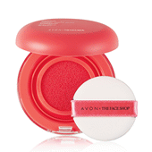 Moisture Cushion Blush