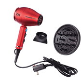 CHI® Advanced Ionic Compact Hair Dryer