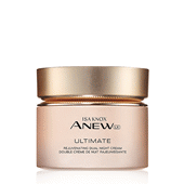 Isa Knox Anew LX Ultimate Rejuvenating Dual Night Cream