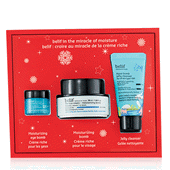 belif Moisture Miracle Holiday Set