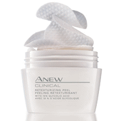 Anew Clinical Retexturizing Peel with 10% Glycolic Acid