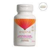 Espira by Avon Metabolism Boost