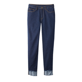 mark. Ankle Biter Denim Pant