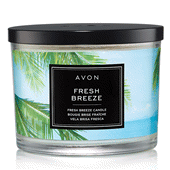 Fresh Breeze Candle