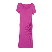 Darla Ruched Dress