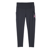 Hope Ribbon Active Legging