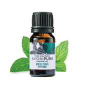 Avon Pure Peppermint Essential Oil