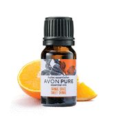 Avon Pure Sweet Orange Essential Oil