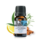Avon Pure Be Well Essential Oil