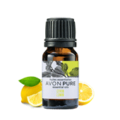 Avon Pure Lemon Essential Oil