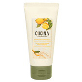 Cucina Sea Salt and Amalfi Lemon Nourishing Hand Cream