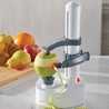 Automatic Rotating Fruits and Vegetables Peeler