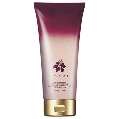 Imari Rich Indulgence Bath and Shower Gel