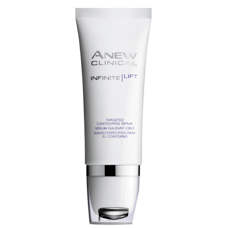 Anew Clinical Infinite Lift Targeted Contouring Serum