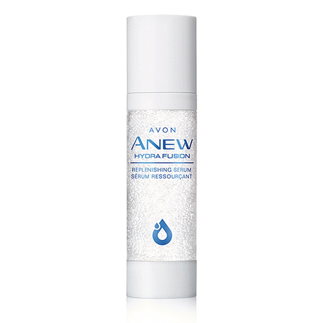 Anew Hydra Fusion Replenishing Serum