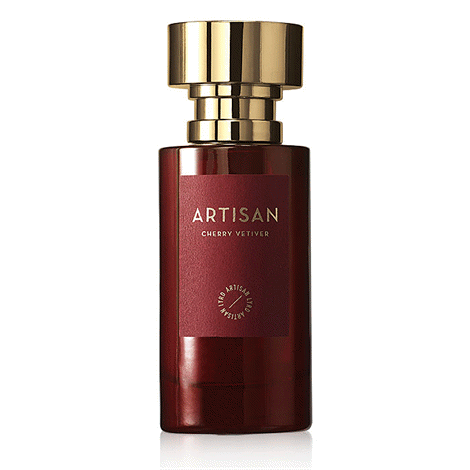 LYRD Artisan Cherry Vetiver Eau de Parfum Spray