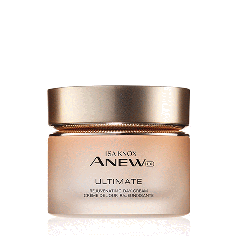 Isa Knox Anew LX Ultimate Rejuvenating Day Cream