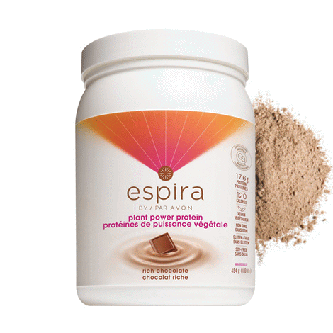 Espira by Avon Plant Power Protein