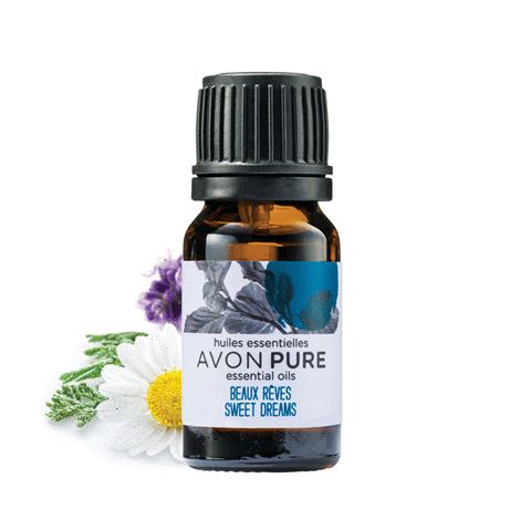 Avon Pure Sweet Dreams Essential Oil