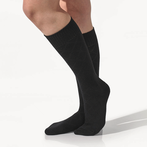 Gentle Grip Knee Highs