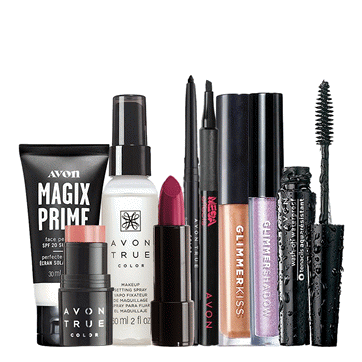 Daylight to Datenight Makeup Bundle