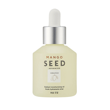 Mango Seed Advanced Radiant Moisturizing Oil