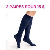 COMPRESSION SOCKS 2/$15
