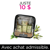PWP CUCINA TRAVEL KIT $10