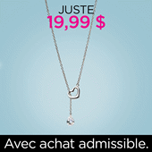 PWP NECKLACE $19.99
