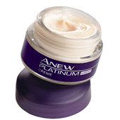 Crème Anew Platinum Night - mini