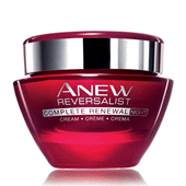 Crème Anew Reversalist Complete Renewal Night