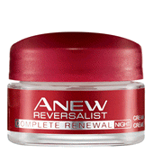 Crème Anew Reversalist Night Complete Renewal